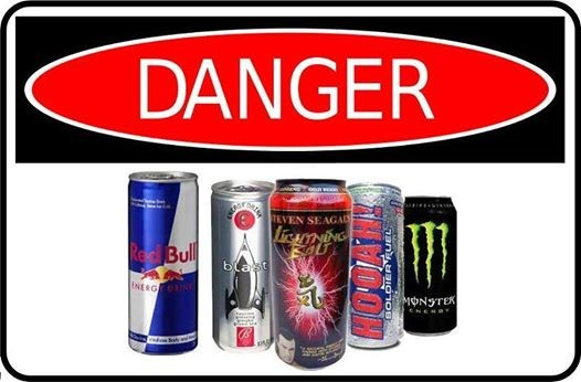 Dangers of Energy Drinks
