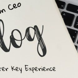 Brenda Brown Ceo Blog for Master Key Experience