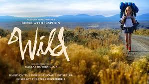 Wild Movie Journey header