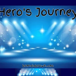 Hero's journey - brendabrownceo