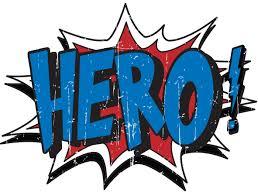hero animated