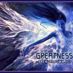 Greatness-brendabrownceo-masterkey