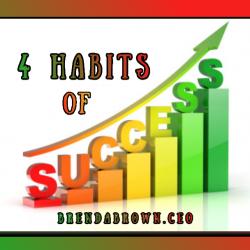 4 Habits of Success
