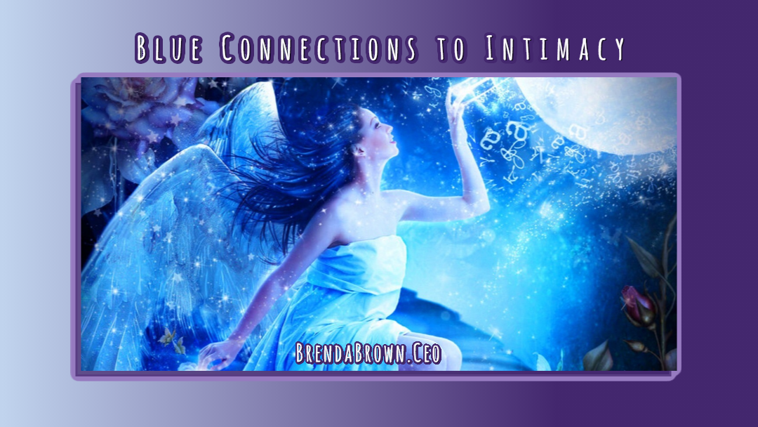 blue type personalities are to develop connections to intimacy