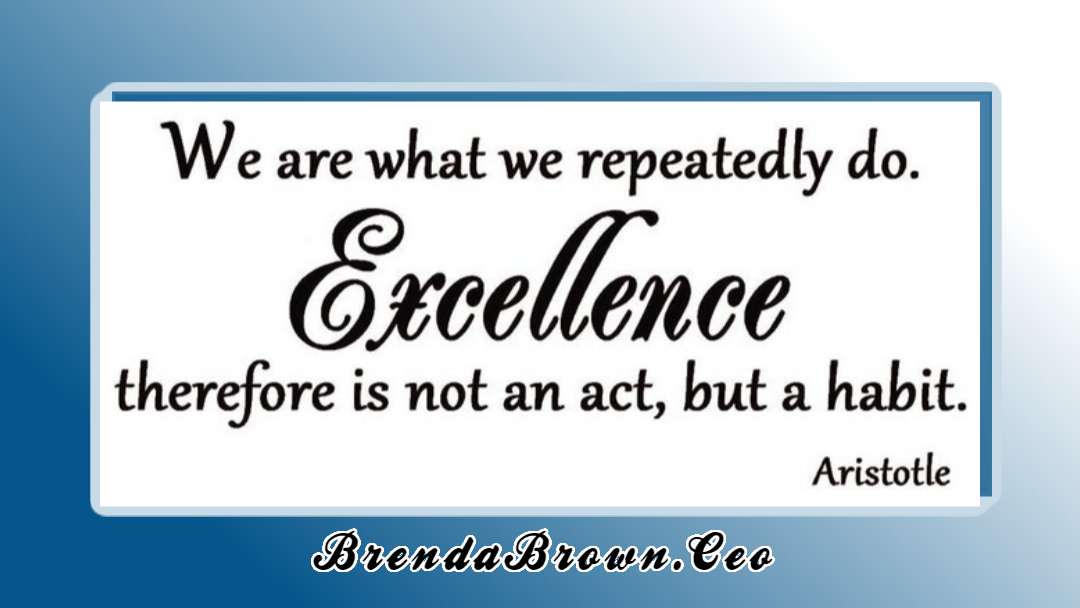 We-are-Excellence-brendabrownceo-masterkeyexperience-prevailworldwide-betterbeliefs-excellence